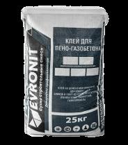 Клей для пено-газобетона