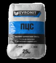 <p>Песчано-цементная смесь М-150</p>