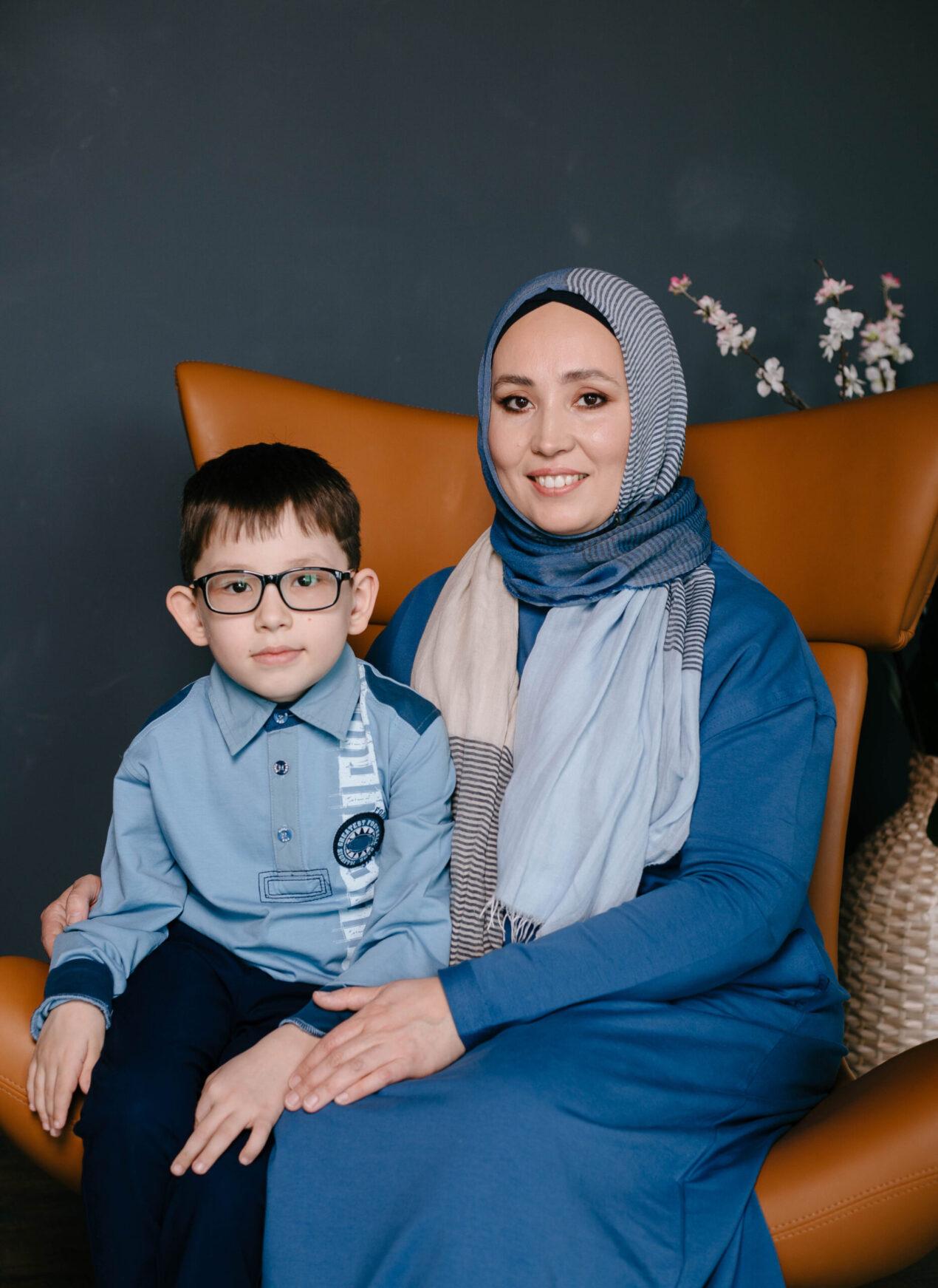 Данное мероприятие было приурочено к Всемирному дню распространения информации о проблеме аутизма, который ежегодно отмечается 2 апреля.
